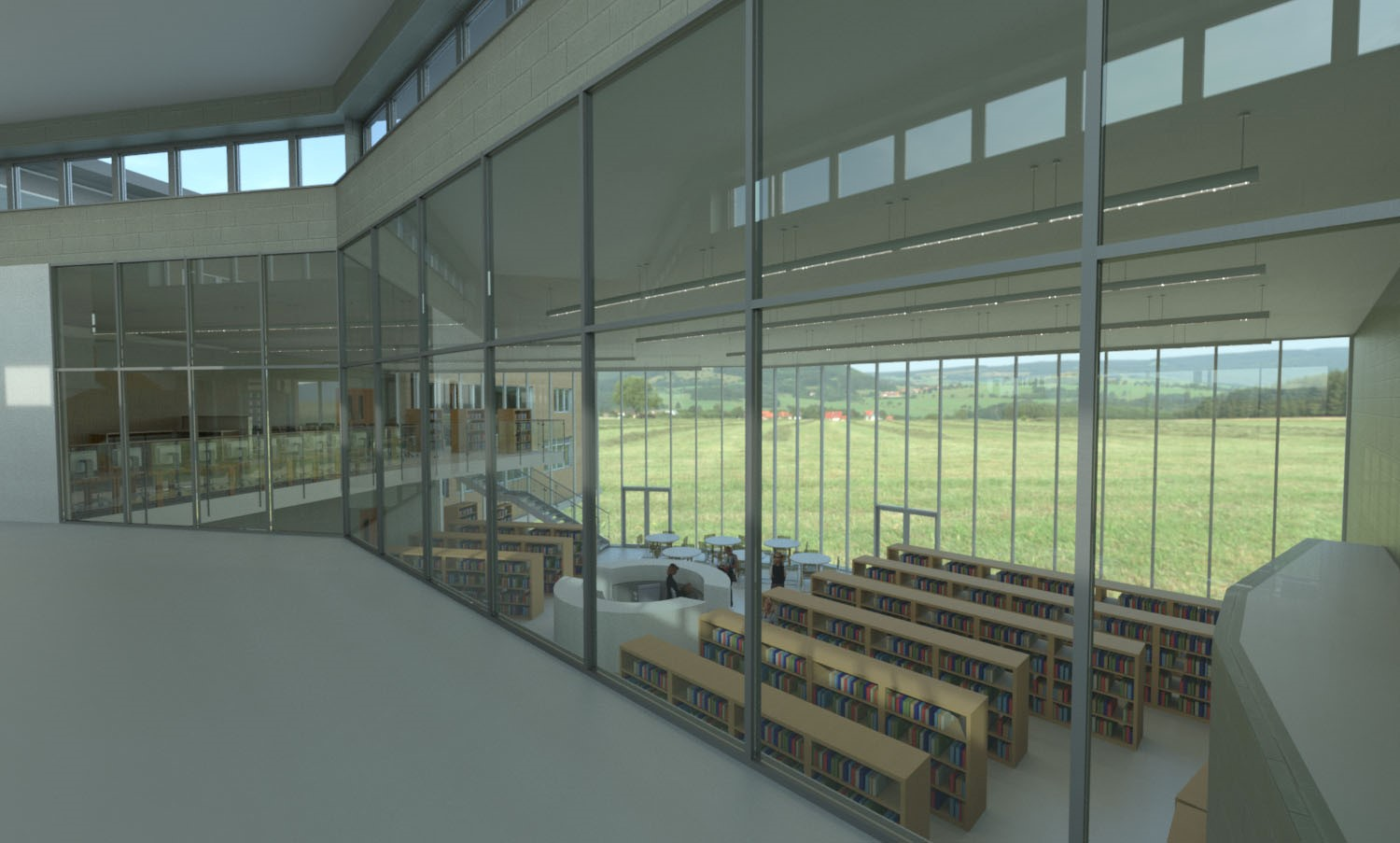 Amazing £60m King's School campus nears completion