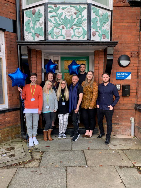 Cygnet Health Care's Woodrow House in Stockport rated 'Outstanding'