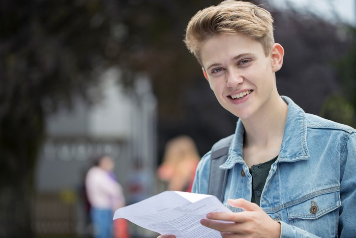 A level results day: What to do if you don