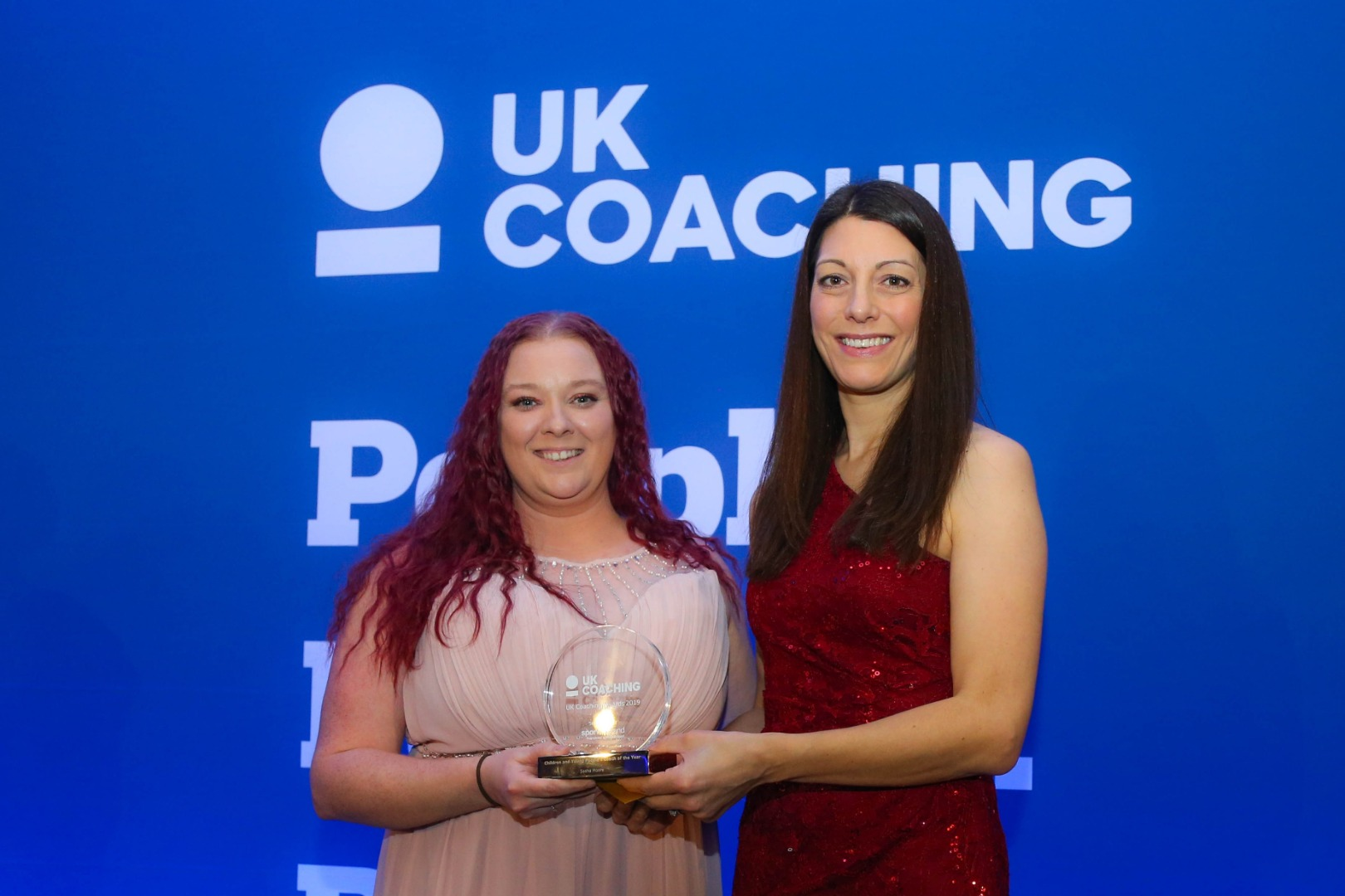 Lancashire and Greater Manchester coaches honoured at UK Coaching Awards