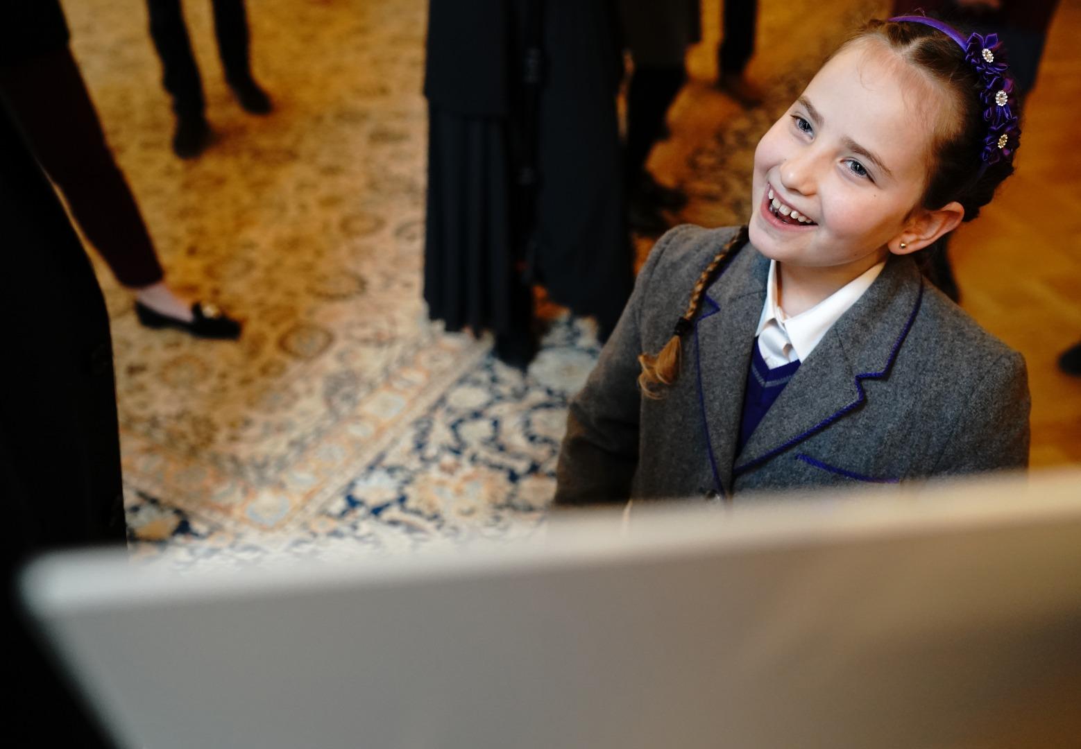 Manchester High School for Girls pupil wins