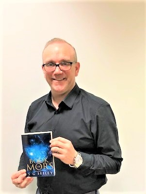 Stockport Man Publishes Book