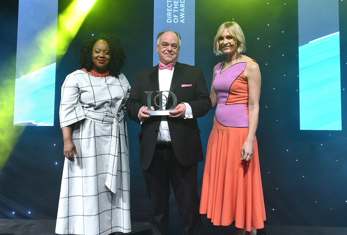 Stockport Business Awarded for Unique CSR Success