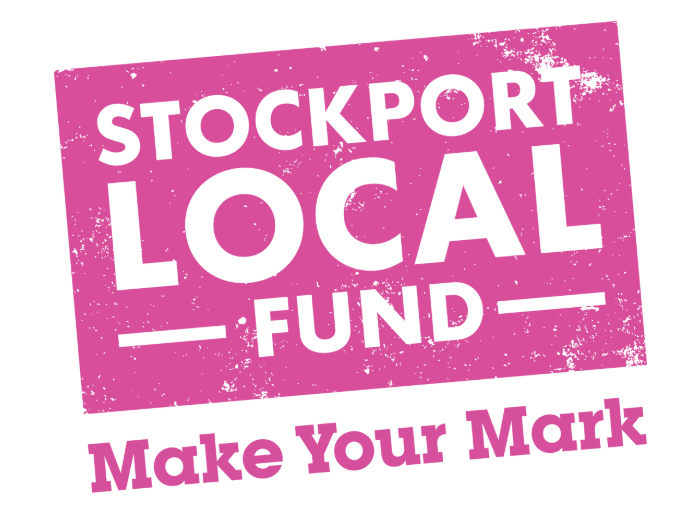 Community projects blossoming as Stockport local nurtures new ideas