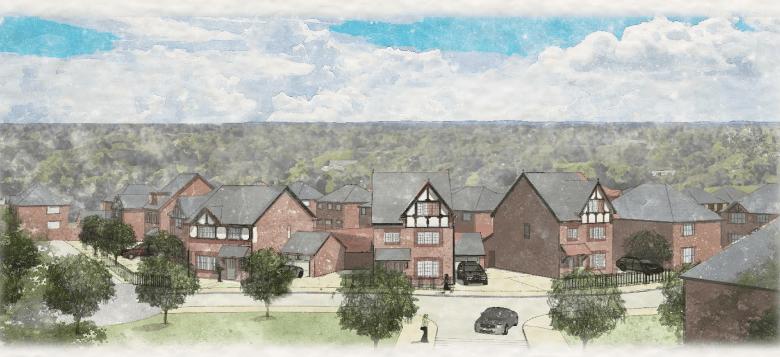 New homes set for green light