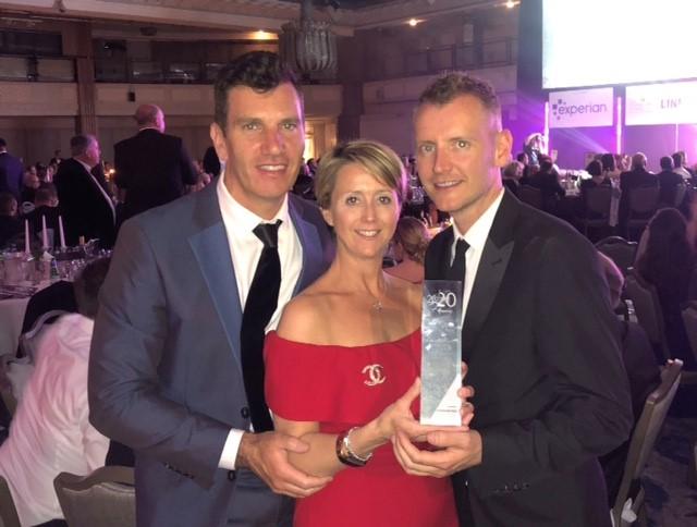 Lender named Best Responsible Lender at the Credit Strategy Awards